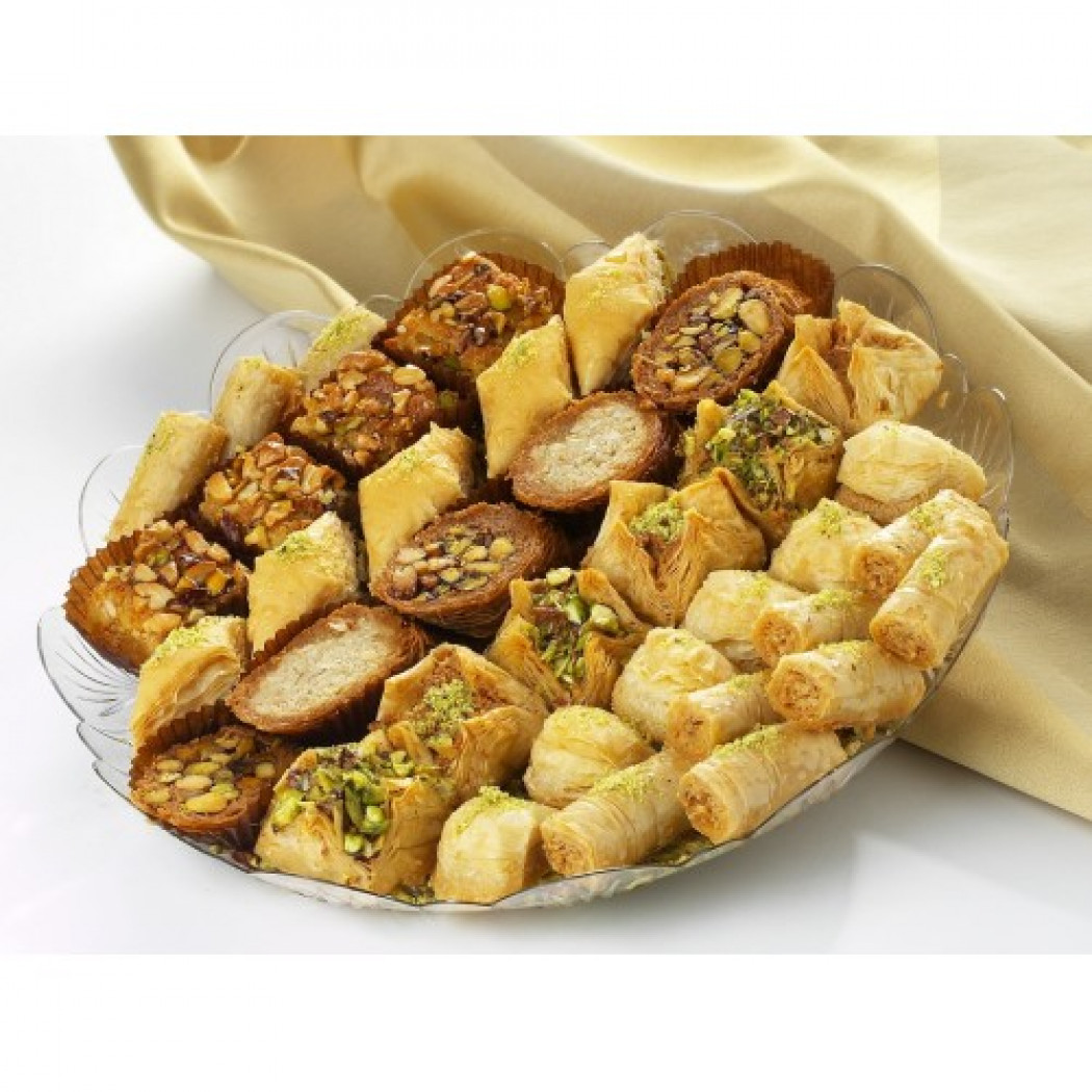 Baklawa Mixed Tray