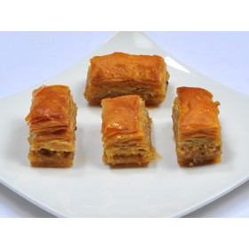 Baklawa Walnut