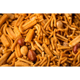 Bombay Mix