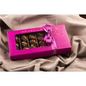 Dates Filled with Nuts 340g - Arabella Box
