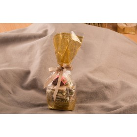 Assorted Nougat Bag - 175g
