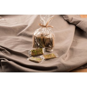 Caramelised Sesame Bags 250g