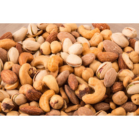Mixed Nuts Deluxe 450g
