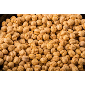 Chickpeas Yellow