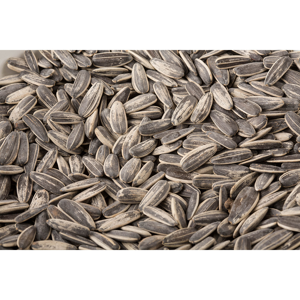 how to eat salted sunflower seeds