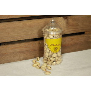Pistachio Dry roasted & Salted Jar - 200g