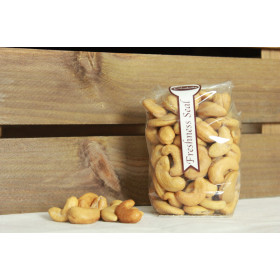 Cashews Dry Roasted & lightly Salted 150 g