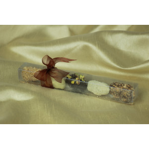 Dates Chocolate - Tube  - 135 g appx 5 pieces