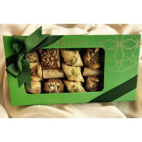 Baklawa  Assortment - 15 pieces NEW