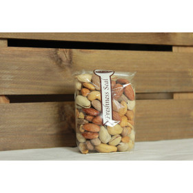 Mixed Nuts Deluxe 150g