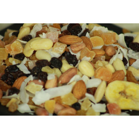 Healthy Mix Fruits & Nuts 450g